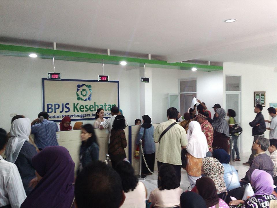 BPJS Memperlebar Jaringan Pembayaran Melalui PPOB Sehingga Membuka Peluang Usaha Modal Kecil