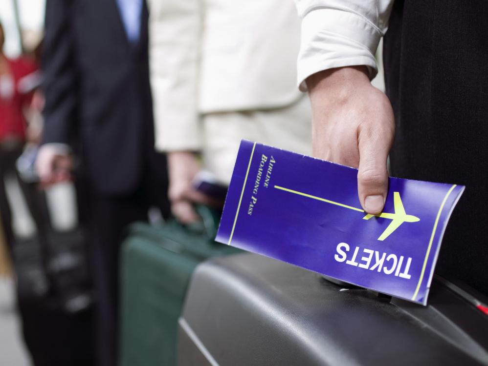 Ssstt... Ini Loh Rahasia Tiket Pesawat Murah Yang Diungkap Oleh Pramugari Maskapai