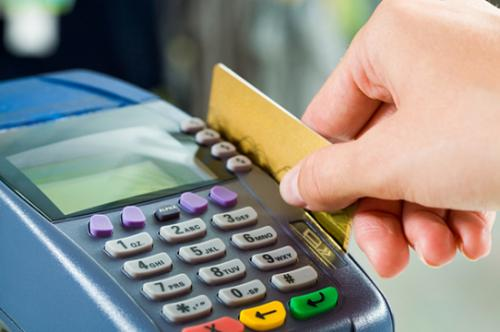 Nilai Transaksi Elektronik Mencapai Rp. 5,2 Triliun