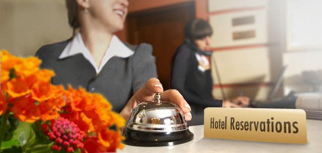 Mitos Seputar Pemesanan Hotel Online