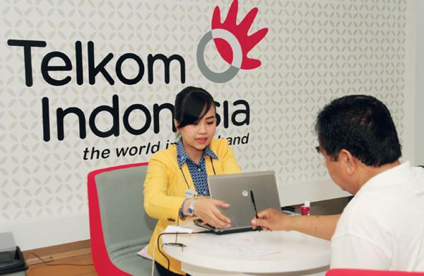Telkom Diminta Kembalikan Hak Pelanggan