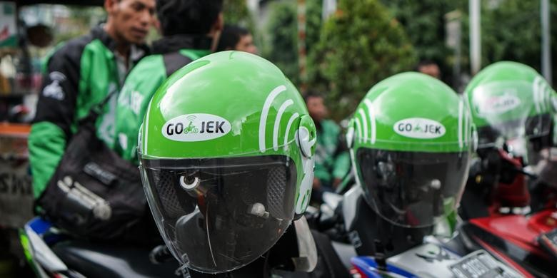 Ribuan Driver GoJek Menjadi Peserta BPJS Ketenagakerjaan
