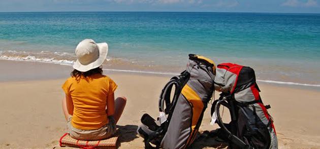 Tips Bepergian Ke Bali Dari Backpacker
