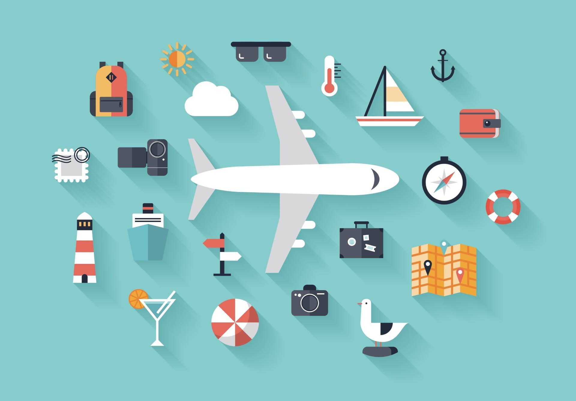 Indonesia Akan Bangun Digital Marketplace Travel