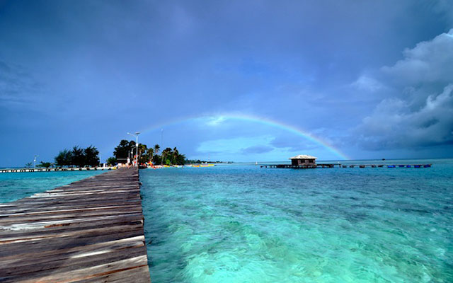 Pemerintah Menyiapkan 10 Destinasi Wisata Baru di Indonesia
