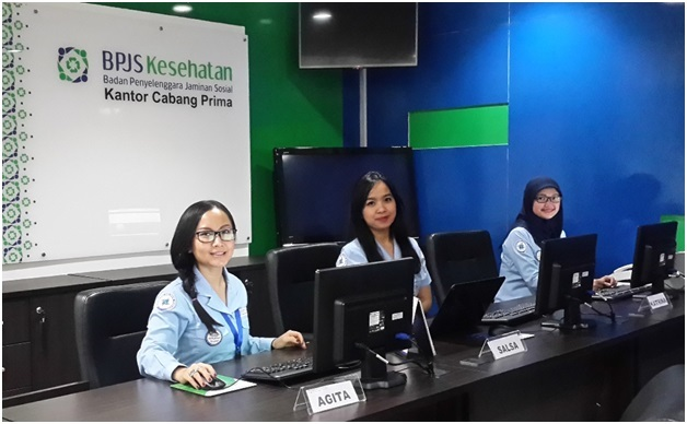 Pendaftaran BPJS Online - Cek BPJS Online