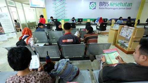 Banyak Peserta BPJS Menunggak Iuran Bulanan