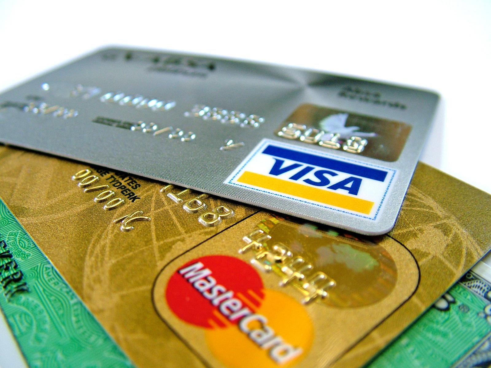 Ketahui Cara Pembayaran Kartu Kredit