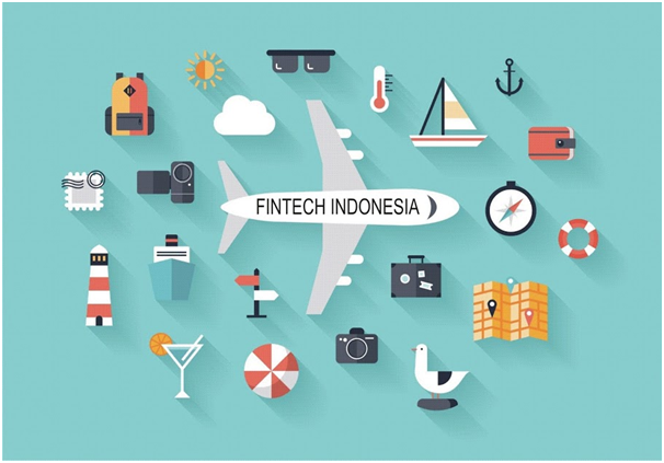 Fintech Indonesia - Geliat Startup Financial Technology Indonesia