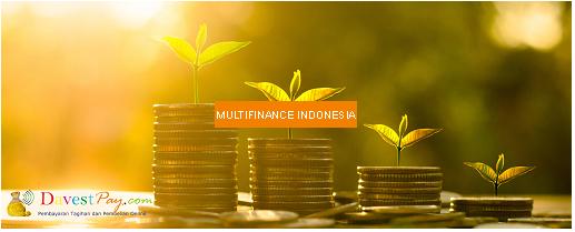 DavestPay: Daftar Perusahaan Multifinance di Indonesia | Pembayaran Cicilan dan Kredit
