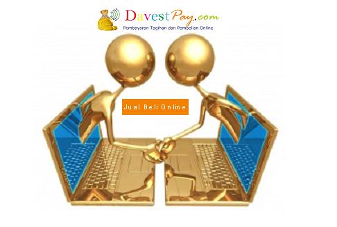 DavestPay: Transaksi Online | Tips Aman Melakukan Transaksi Jual Beli Online