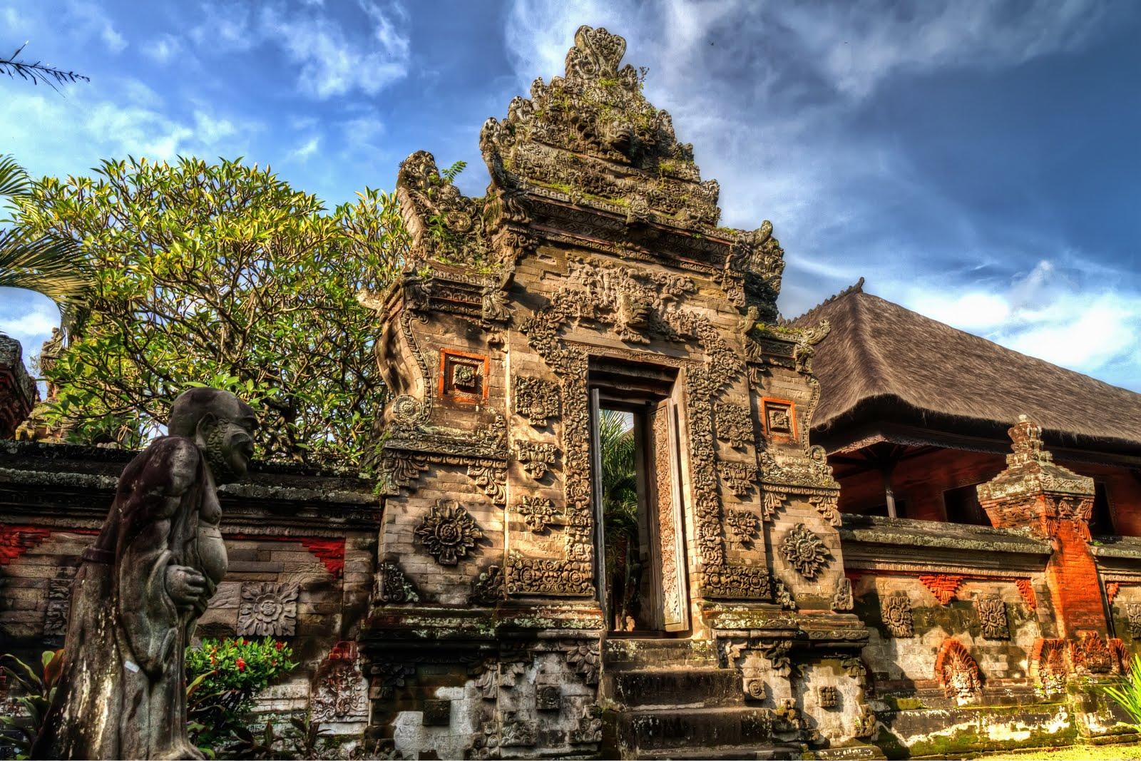 Wisata Murah Ke Bali Ala Backpacker