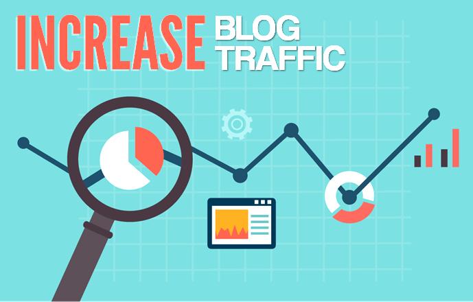 10 Cara Meningkatkan Traffic Blog dengan Cepat