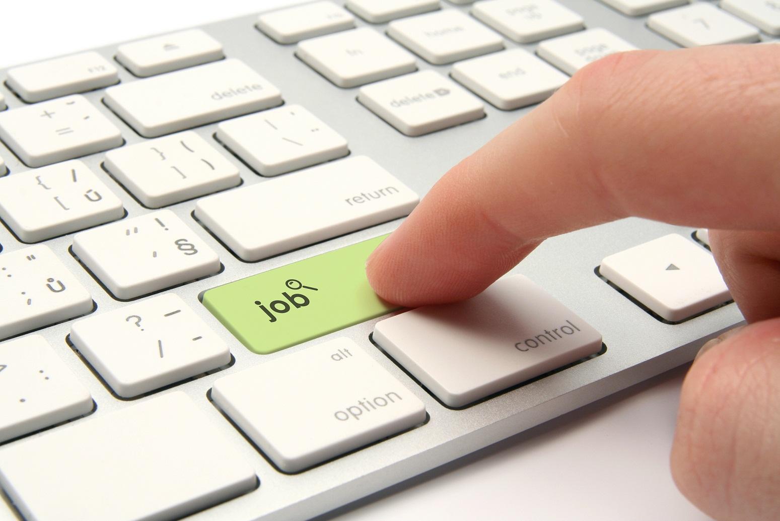 Memulai Melamar Kerja Secara Online