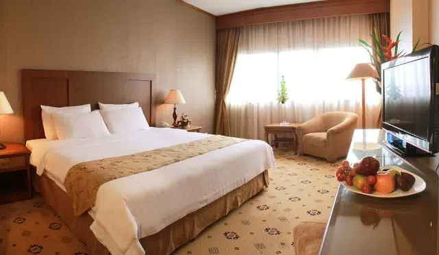 5 Cara Memilih Hotel Yang Aman