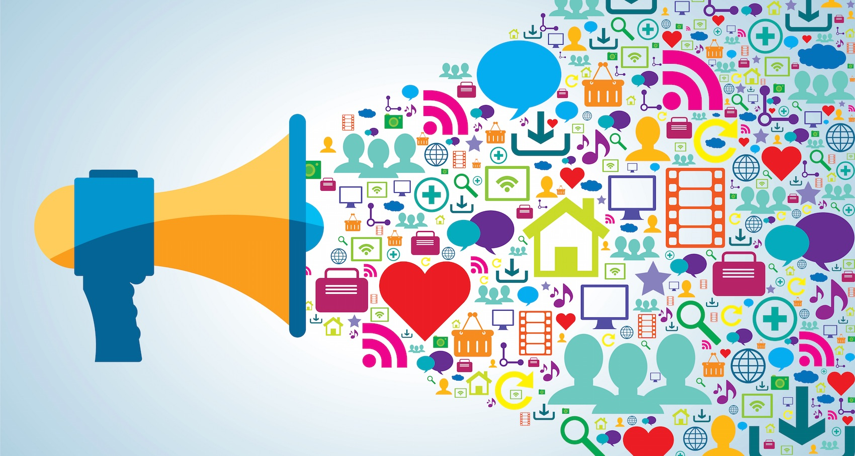 10 Sosial Media yang Paling Banyak Digunakan di Dunia dan di Indonesia
