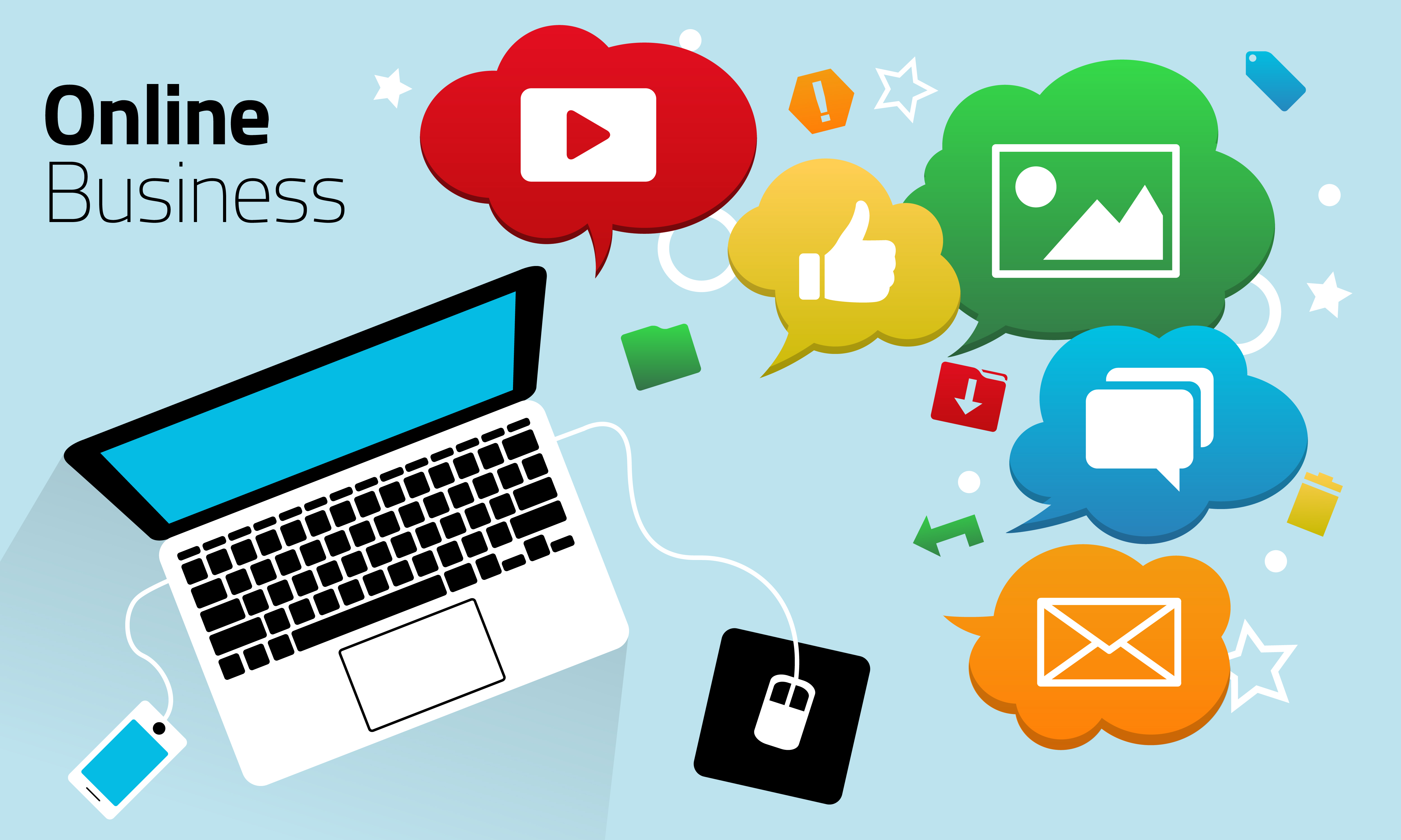 Cara Mencari Niche Terbaik Untuk Blog Atau Website Bisnis Online
