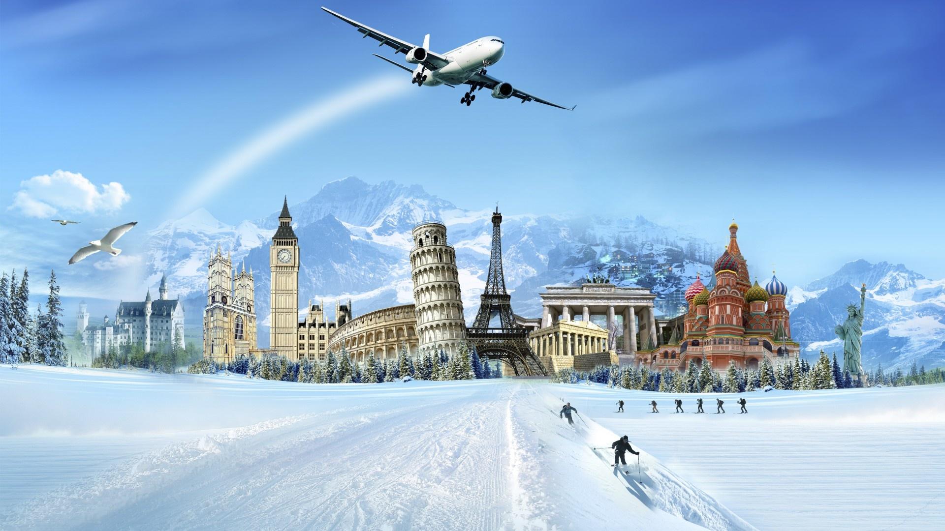 7 Tips Memilih Travel Agent