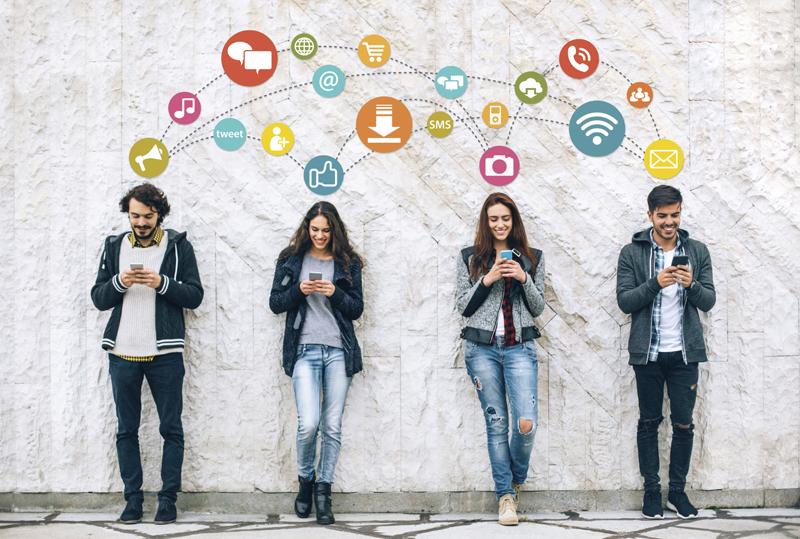 Cara Memanfaatkan Data Pengguna Sosial Media di Indonesia