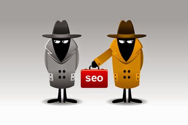 Cara Mengatasi Negative SEO pada Blog Atau Website Bisnis Online Anda
