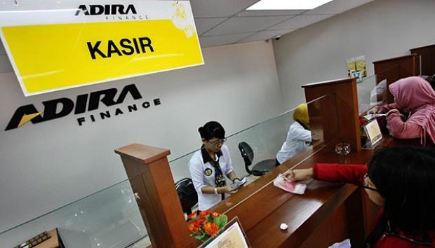 Daftar Perusahaan Multifinance Di Indonesia