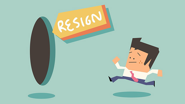 12 Hal Yang Membuat Karyawan Terbaik Malah Resign