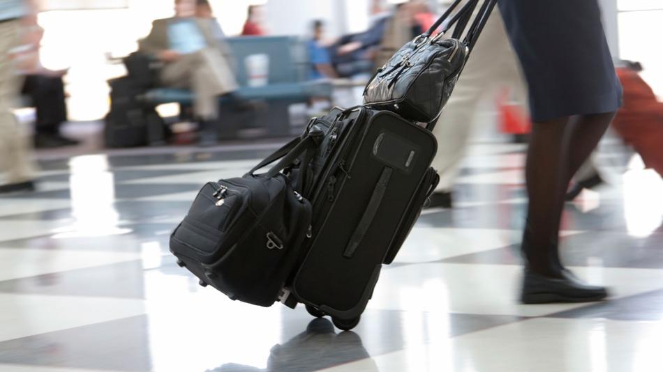 Memilih Perlengkapan Ketika Travelling