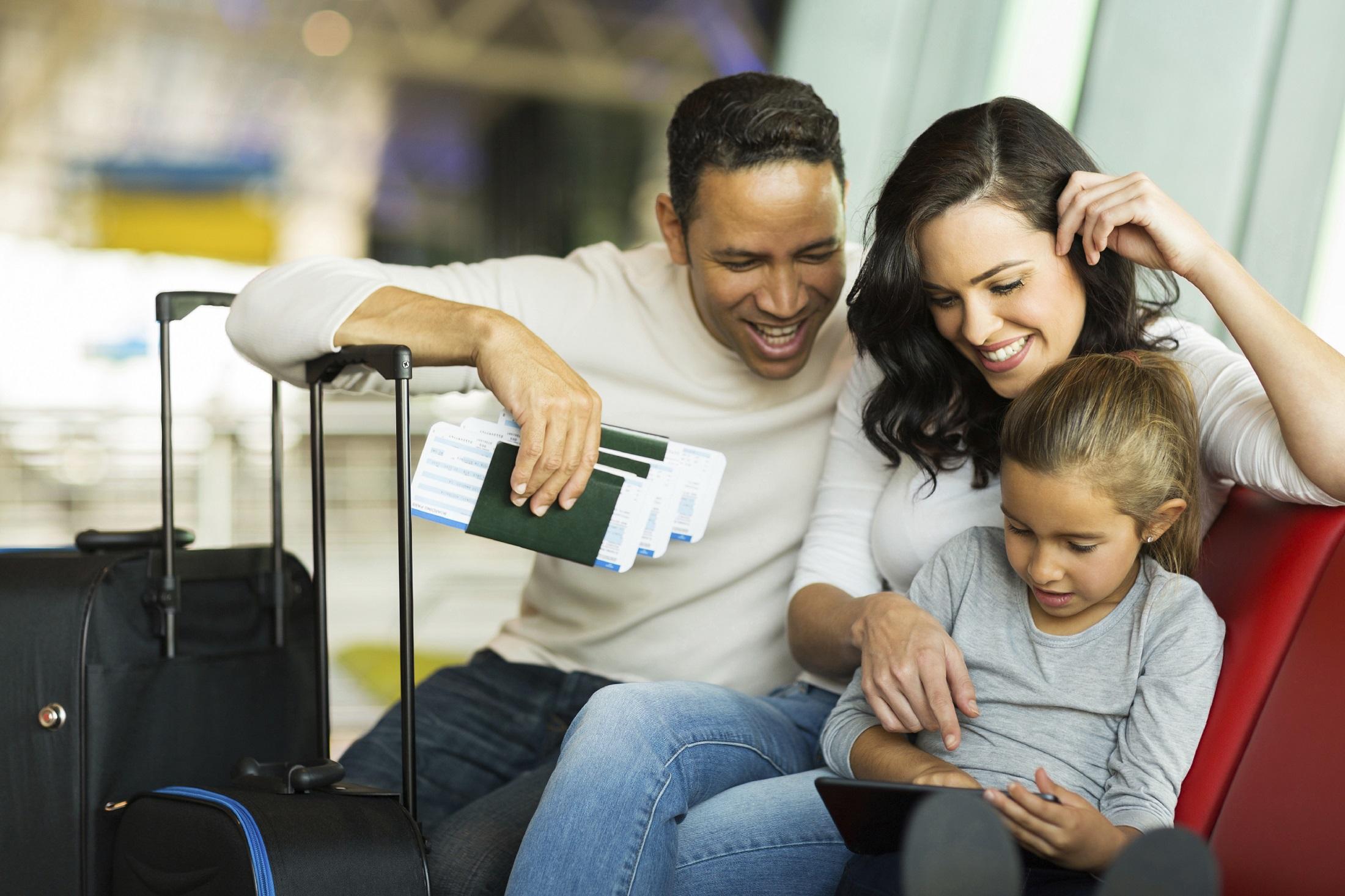 Cara Mudah Mendapatkan Tiket Pesawat Murah Saat Liburan