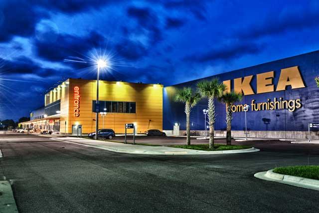 Tips Berbelanja Di IKEA