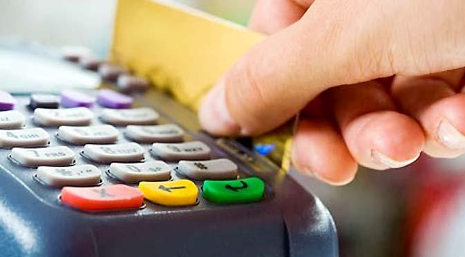 Peluang Bisnis Menggunakan Kartu Kredit