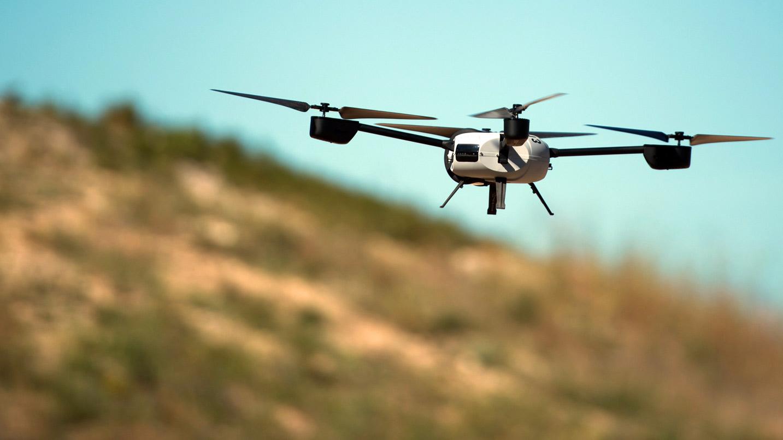 Karya Anak Bangsa Membuat Drone Tanpa Baling-Baling Pertama di Dunia