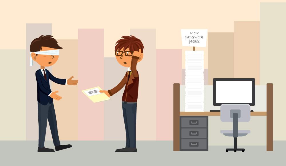 Pentingnya Manajemen Waktu Terhadap Kinerja Karyawan