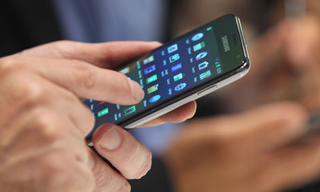 5 Fungsi Smartphone Yang Jarang Diketahui