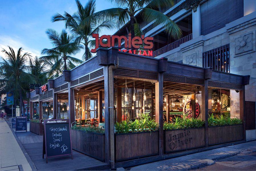 50 Tempat Kuliner Paling Enak di Bali