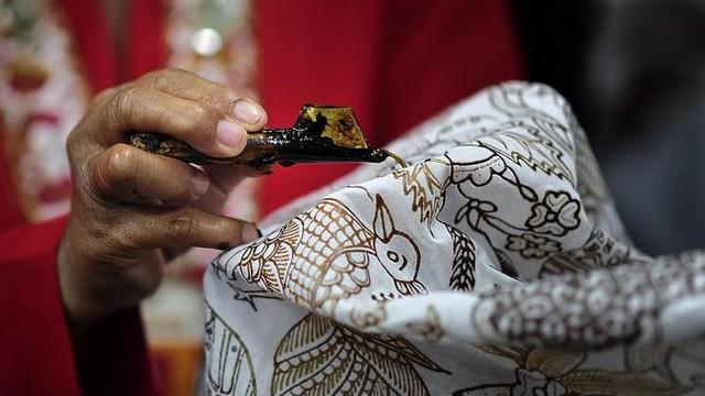 Batik Yogya Sihir Masyarakat di Rusia