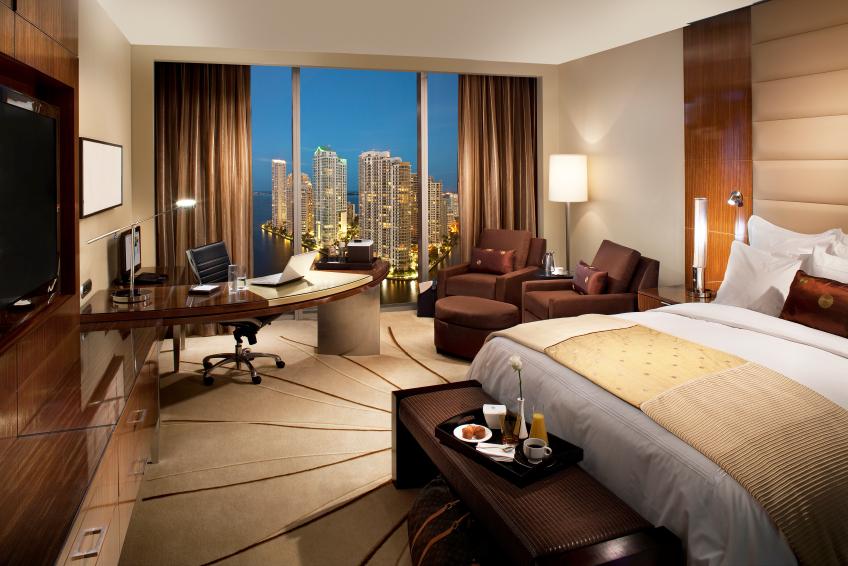 """Inilah Jenis Kamar Hotel  """"Standard Room"""" atau """"Deluxe Room"""