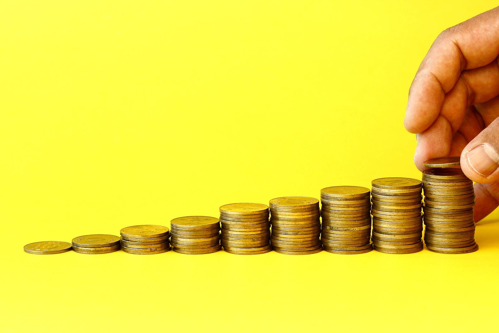 10 Tips Memilih Jenis Investasi