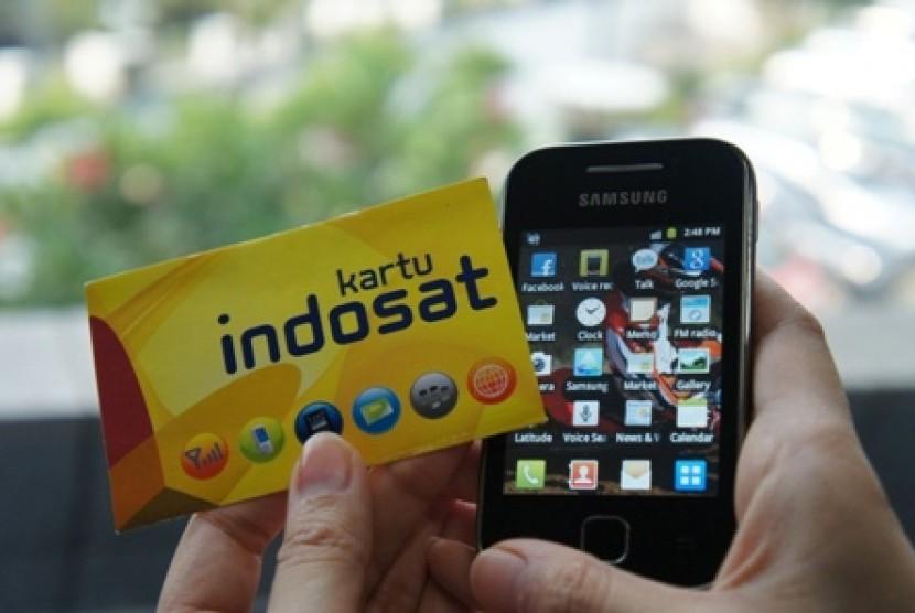 Cara Mendapatkan Pulsa Gratis Indosat