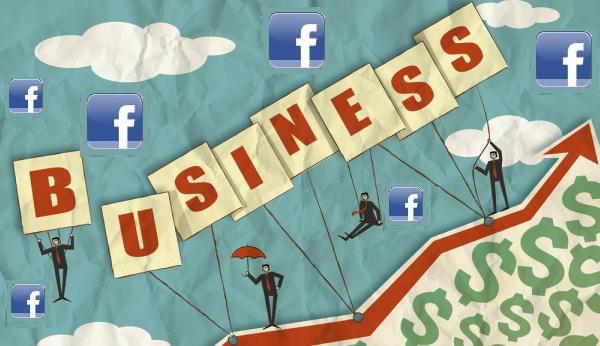 Trik Menghasilkan Uang dari Facebook