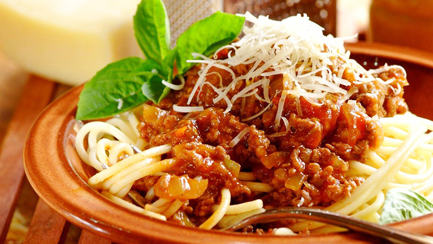 "9 Fakta yang belum Anda Tahu tentang "" Spaghetti Bolognese"""