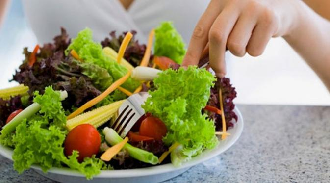 Diet Mediterania Baik Untuk Kesehatan Jantung dan Fungsi Otak