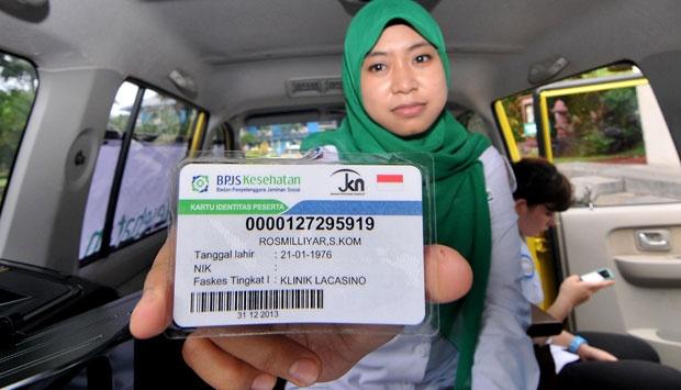 Iuran BPJS Untuk Satu Keluarga - Apakah Mendaftar BPJS Harus Satu Keluarga?