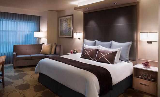 Alasan Kamu Tak Boleh Percaya pada Potret Hotel di Internet