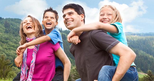 Tips Liburan Akhir Tahun Bersama Keluarga