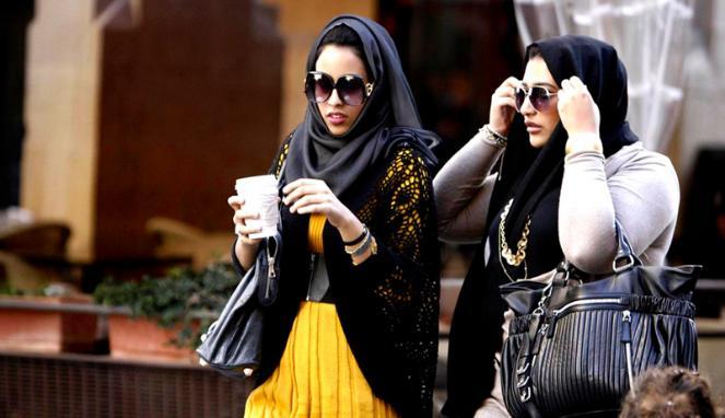Turis Muslim di Targetkan Kemenpar Akan Meningkat Pada Tahun 2017