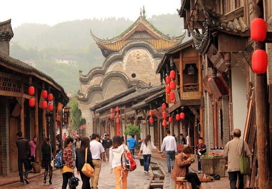 Tahun 2017 Jumlah Wisatawan China Meningkat