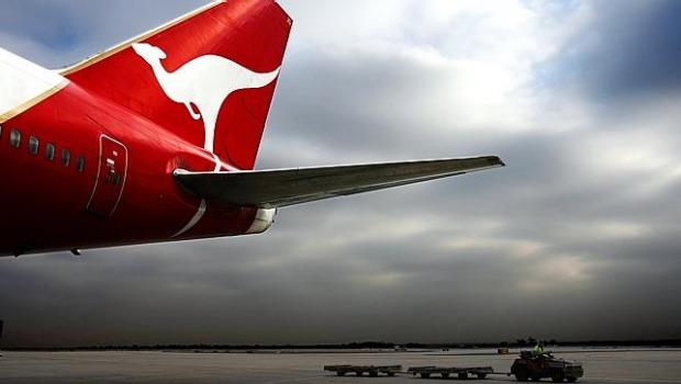 Maskapai Qantas Membuka 3 Rute Penerbangan Tepanjang di Dunia