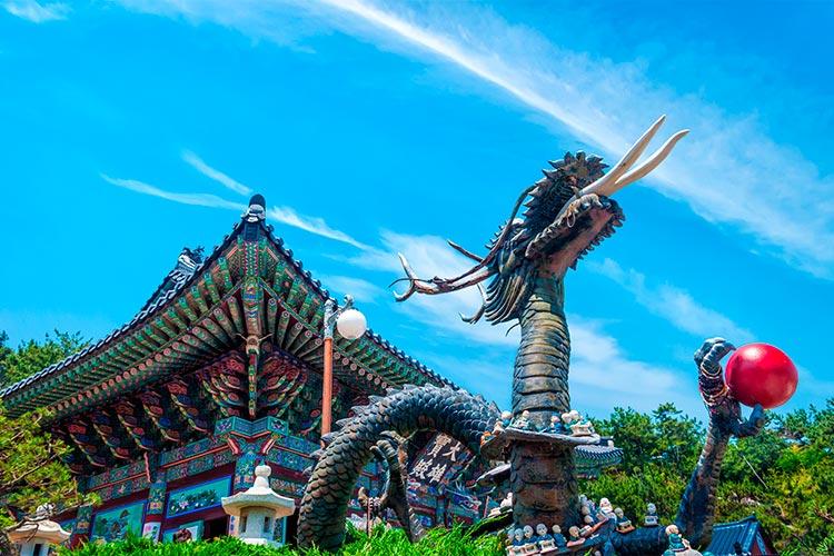 6 Hal Gratis Yang Bisa Kamu Temui Saat Travelling ke Korea