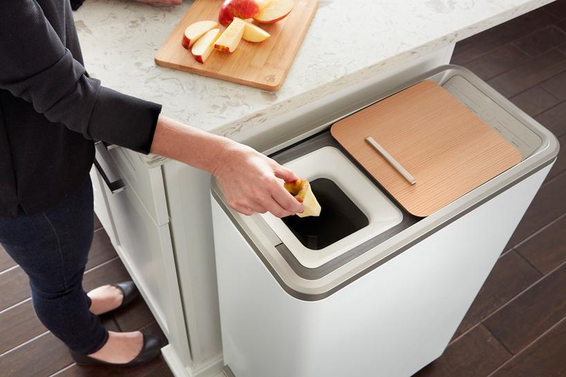 Zera Food Recycler Mesin Pengubah Sampah Makanan Jadi Pupuk