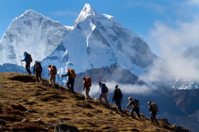 Persiapan Fisik dan Mental Hal Utama Yang Perlu di Persiapkan Jika Ingin Mendaki